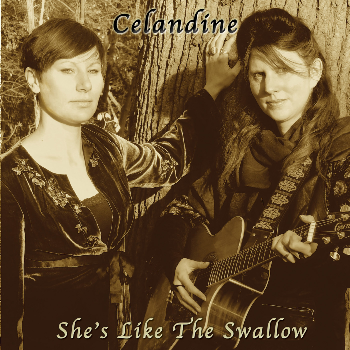 Celandine - She's Like The Swallow 1500
